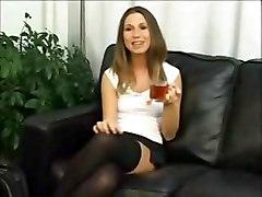 Her First Anal Veronika