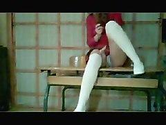Schoolgirl Porque Te Vas