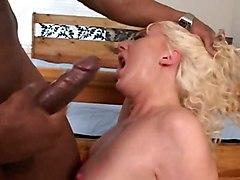 British Jenny Loveitt Interracial