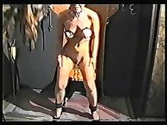 Xtremepain 8 Breastbondage