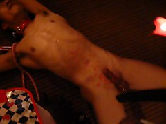 Mistress And Hetare Slave 2