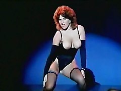Janey Robbins- Office Anal Scene (gr-2)