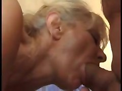 French Mature Fucked In The Ass
