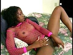 Fucking And Cuming The Ebony Way