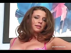 Playtime Video - Erica Campbell 1809