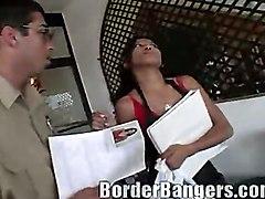 Border Bangers- Lily Thai