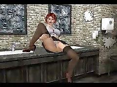 Melinda The Toilet Slut