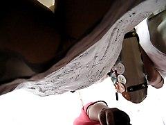 Up Skirt 110 Part 2  Bajo Falda