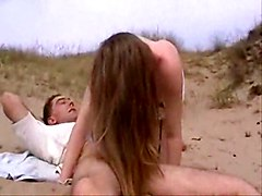 Sandra (19). Sex On The Beach, Last Holiday