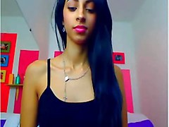 Sexy Webcam Anal Dildo N More