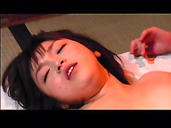 Shagging A Lovely Japanese Teen
