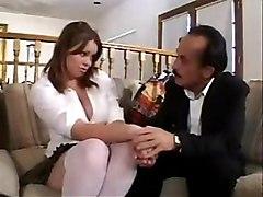 Paloma Threesome