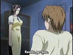 Hentai Slut Gets Cunnilingus And Banged Doggy Style