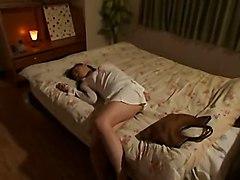 Japanese Lesbian Slavegirl