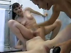 Heather Gables (extreme Lesbian)