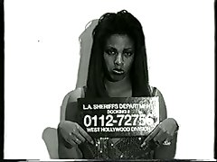 What Happens In Prison To Divine Brown