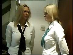 Spank Mrs Mccleusky&039;s Discipline Xlx