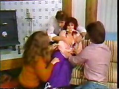 Kay Parker Compilation Vol 3 (full Movie)