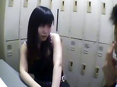 Stealing Schoolgirl Punished