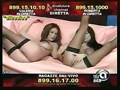Valeria Visconti E Roberta Gemma