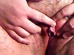 Plumper Big Clit Masturbation 5