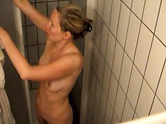 Shower Spy 2