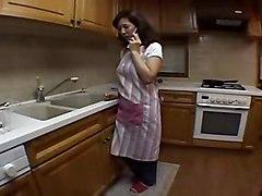 Misa Yuuki Breast Milk(censored)