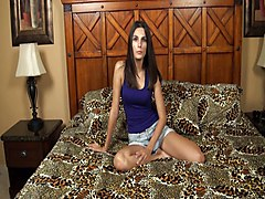 Jerk Off Instruction 05 - Step Sister