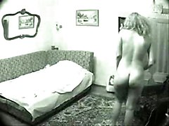 My Cousing Visiting Us Caught By Hidden Cam