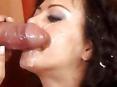 Olivia Del Rio Cumshot Compilation