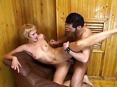 Russian  Sexual Petersburg Part 1  Gr 2