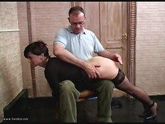 spanking sex videos milf finden