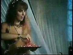 Tabatha Cash  Erotic Dream Of Aladdinx