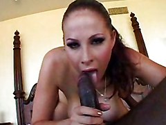 Hot Babe With Big Tits Gets Fucked