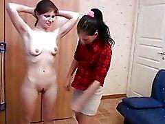 seducing a shy girl