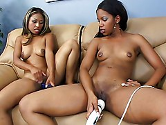 Hot Girls Having Fun