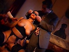 Hot Wife Fucked By Husband And Friends