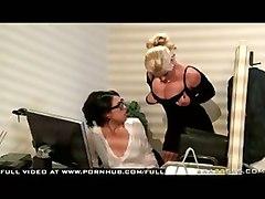 Bigtit Blonde Pornstar Phoenix Marie Sucks  Fucks Big Cock To Save Her Jo
