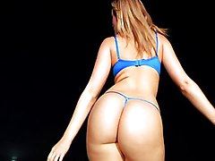 Alexis Texas The Booty Angel