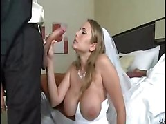 Man Fuck Bride While Grooms Didn&039;t Awake