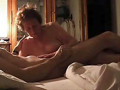 The Day I Fucked My Aunt   Hidden Cam