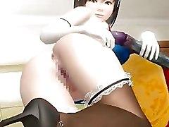 3d Nakadashi Scene 2