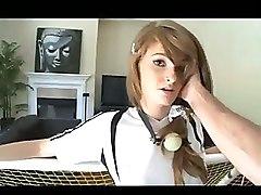 Faye Regan soccer teen BDSM - FreeViewMoviescom