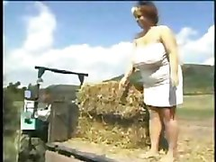 Harvesting The Farmers Big Daughter By Snahbrandy
