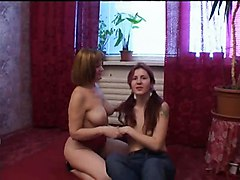 Russian Mom And Girl 3 Of 26