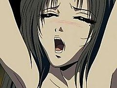 Hardcore Hentai Anime Bondage And Veggies