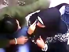 Hijab Student