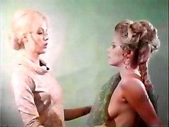 Siv  Anne And Sven Lesbian Scene