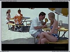 Amy Adams Psycho Beach Party