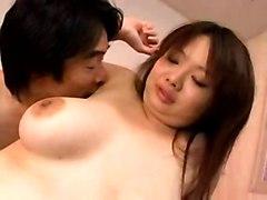 Japanese Chubby Lady 2